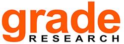Logo for Grade